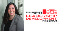 Stefani Huey, Christopher Kelley Leadership Development Program thumbnail