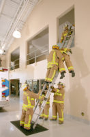 Ladder Training, Greendale Fire Headquarters thumbnail